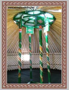6.7m-Yurt-Interior-View