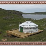 yurt-near-sea