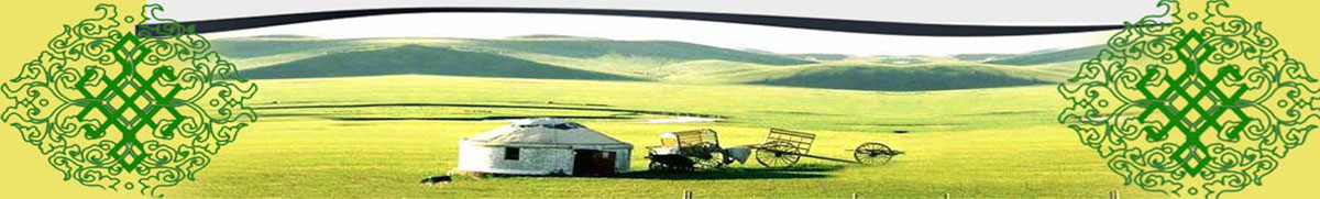 Makers and Importers of Traditional Mongolian Yurts