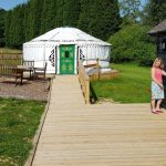 Sussexescapes Yurt