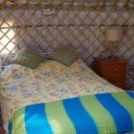 Sussexescapes Yurt for stay